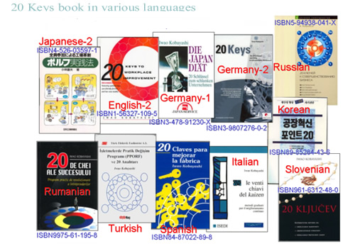 pporf books